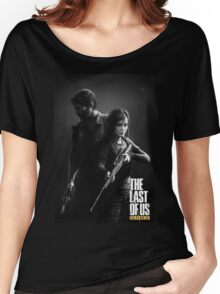 the last of us remastered Women's Relaxed Fit T-Shirt