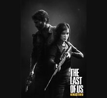 the last of us remastered T-Shirt