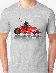 Six of Clubs Unisex T-Shirt