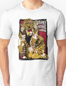 queens of the stone age T-Shirt