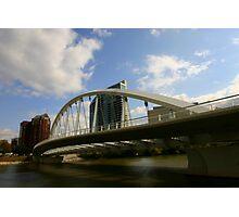 Main Street Bridge Photographic Print