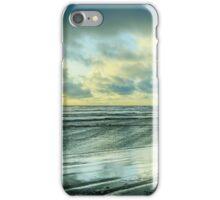 Jeweled Aquamarine  iPhone Case/Skin