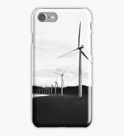 Windmills by iPhoneographer Matteo Genota iPhone Case/Skin