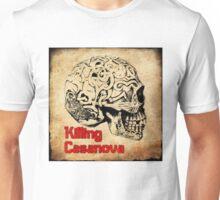 Heavy Metal Band Killing Casanova Unisex T-Shirt