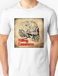 Heavy Metal Band Killing Casanova T-Shirt