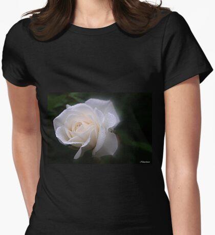Vanilla Ice Womens Fitted T-Shirt
