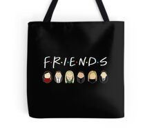 Friends Tiggles Tote Bag