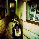 Vespa by Reinvention