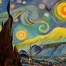Under Heaven's Skies by Marsha Free