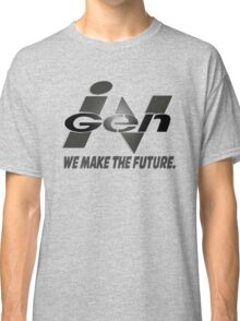 InGen Slogan Classic T-Shirt