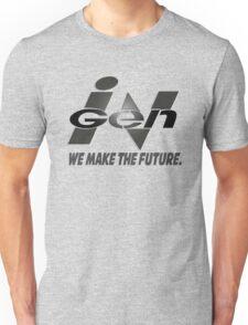 InGen Slogan Unisex T-Shirt