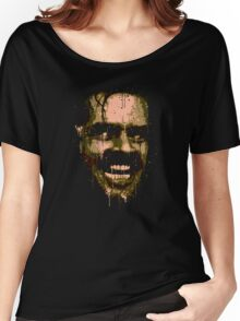 Jack - Here's Johnny!  Women's Relaxed Fit T-Shirt