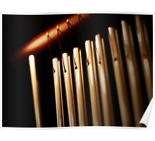 Chimes. Poster