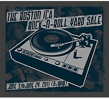 Rock N Roll Sale  Photographic Print