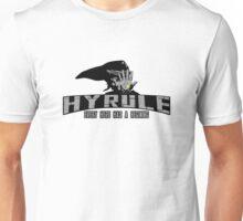 Link's Begining Unisex T-Shirt