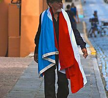 Puerto Rico by Jon Rendell