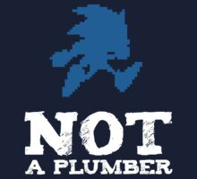 Not a plumber. by DarioRigon