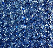 Blue diamonds by Atanas Bozhikov NASKO