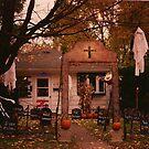 Spook House by AuntieJ