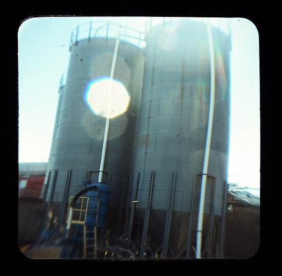 TTV-industrial part 2 by Jason Platt