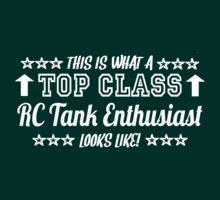 This Is What A Top Class RC Tank Enthusiast Looks Like T-Shirt