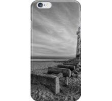 Olde Lighthouse iPhone Case/Skin