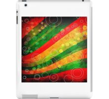 Colours Colours  iPad Case/Skin