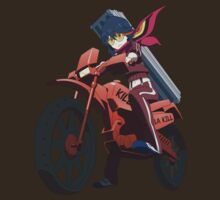 kill la kill ryuko matoi senketsu anime manga shirt by ToDum2Lov3