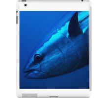 Bluefin Tuna iPad Case/Skin
