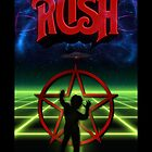 Rush by SlickVic