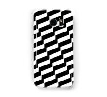 Black And White Trendy Fashion Accessory  Samsung Galaxy Case/Skin