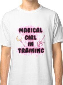 Magical Girl In Training Classic T-Shirt