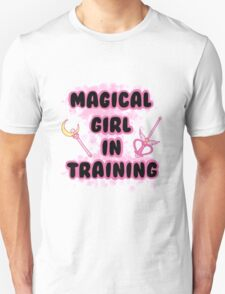 Magical Girl In Training Unisex T-Shirt