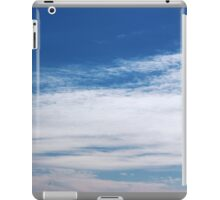 The Clouds That Day iPad Case/Skin