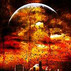 Reborn Apokalypsen by Rob Forconi