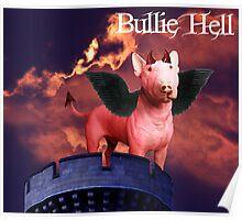 Bullie Hell Poster