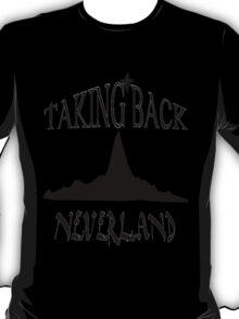 Take Back Neverland T-Shirt
