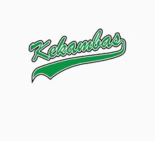 Kekambas Baseball Team Hardball Men's Baseball ¾ T-Shirt