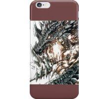 Dragonator Flame iPhone Case/Skin