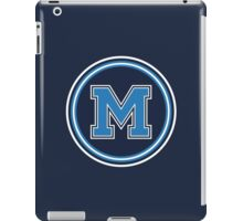 Toronto Marvels Hockey Warehouse 13 iPad Case/Skin