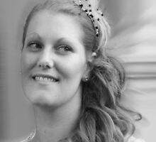 The Bride by Dave Godden