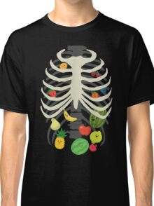 Eating healthy Classic T-Shirt