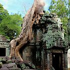 Angkor by ChrisJecs