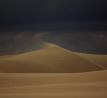 Sand Dune by Jason Farlow