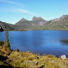 The Beauty of Cradle Mountain,Tasmania. by kaysharp