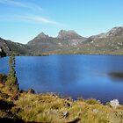 The Beauty of Cradle Mountain,Tasmania. by kaysharp