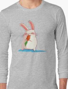 sweet carrot Long Sleeve T-Shirt
