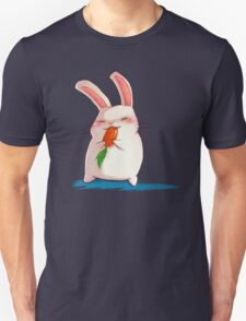 sweet carrot Unisex T-Shirt
