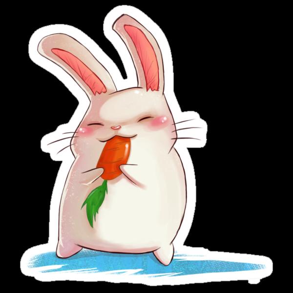 sweet carrot by lunaticpark