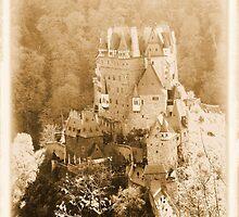 Burg Eltz Castle by Jeri Garner